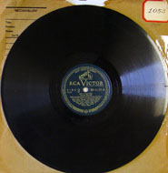 Coleman Hawkins' 52nd Street All Stars 78