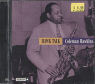Coleman Hawkins CD