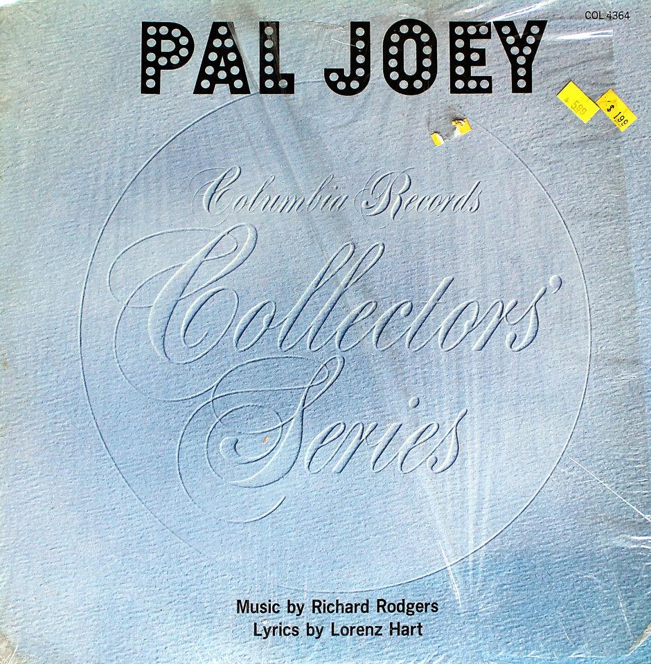 "Collector's Series: Pal Joey Vinyl 12"" (Used)"