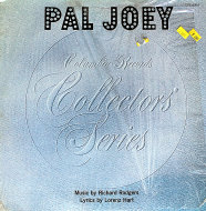 "Collector's Series: Pal Joey Vinyl 12"" (Used)"