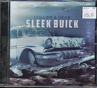 Collier & Buick CD