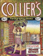 Collier's #1 Comic Book