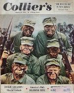 Collier's Aug 25,1951 Magazine