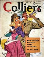 Collier's Vol. 107 No. 1 Magazine