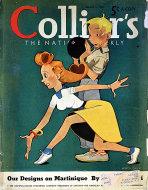 Collier's Vol. 107 No. 2 Magazine