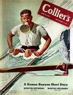 Collier's Vol. 107 No. 26 Magazine
