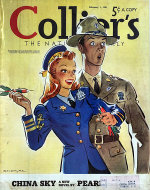 Collier's Vol. 107 No. 5 Magazine