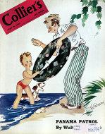 Collier's Vol. 109 No. 20 Magazine