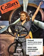 Collier's Vol. 111 No. 14 Magazine