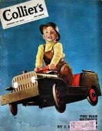 Collier's Vol. 111 No. 5 Magazine