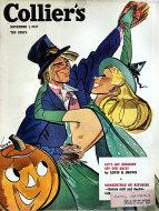 Collier's Vol. 120 No. 18 Magazine