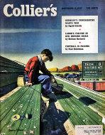 Collier's Vol. 120 No. 19 Magazine