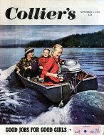 Collier's Vol. 124 No. 10 Magazine