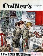 Collier's Vol. 124 No. 12 Magazine