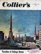 Collier's Vol. 124 No. 14 Magazine