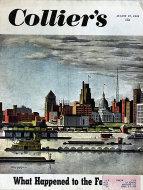 Collier's Vol. 124 No. 9 Magazine