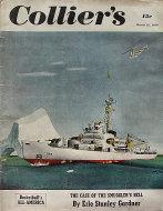 Collier's Vol. 125 No. 12 Magazine