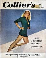 Collier's Vol. 126 No. 14 Magazine
