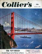 Collier's Vol. 126 No. 15 Magazine