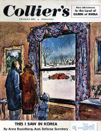 Collier's Vol. 129 No. 5 Magazine