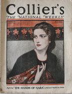 Collier's Vol. 67 No. 15 Magazine