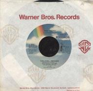 "Colonel Abrams Vinyl 7"" (Used)"