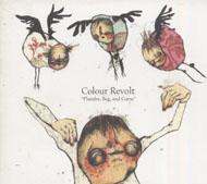 Colour Revolt CD