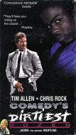 Comedy's Dirtiest Dozen VHS