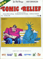 Comic Relief Vol. 1 No. 6 Comic Book