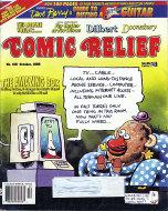 Comic Relief Vol. 10 No. 108 Comic Book