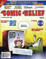 Comic Relief Vol. 11 No. 122 Comic Book