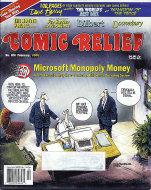 Comic Relief Vol. 12 No. 124 Comic Book