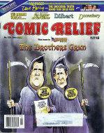 Comic Relief Vol. 12 No. 128 Comic Book