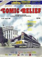 Comic Relief Vol. 5 No. 55 Comic Book