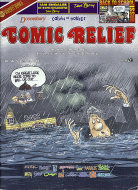 Comic Relief Vol. 5 No. 56 Comic Book