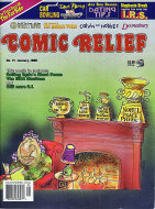 Comic Relief Vol. 6 No. 71 Comic Book