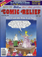 Comic Relief Vol. 7 No. 75 Comic Book