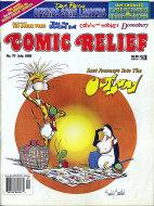 Comic Relief Vol. 7 No. 77 Comic Book