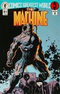 Comics' Greatest World: The Machine Comic Book