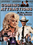 Coming Attractions Vol. 1 No. 1 Magazine
