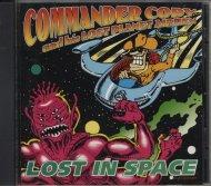 Commander Cody & His Lost Planet Airmen CD