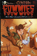Commies from Mars #6 Comic Book