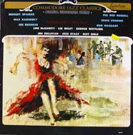"Commodore Jazz Classics: Dixieland - Chicago Vinyl 12"" (Used)"
