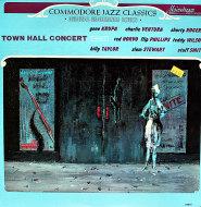 """Commodore Jazz Classics Vinyl 12"""" (Used)"""