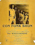 Con Funk Shun Poster