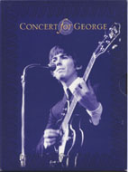 Concert For George DVD