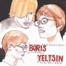Someone Still Loves You Boris Yeltsin Mar 23, 2006