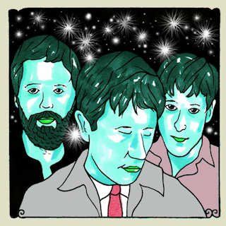 The Mountain Goats Oct 18, 2012