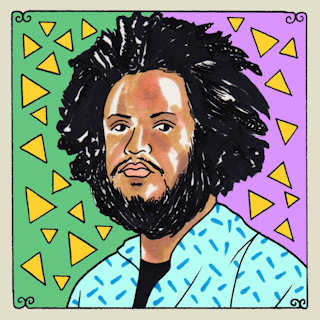 Kamasi Washington Jan 19, 2016