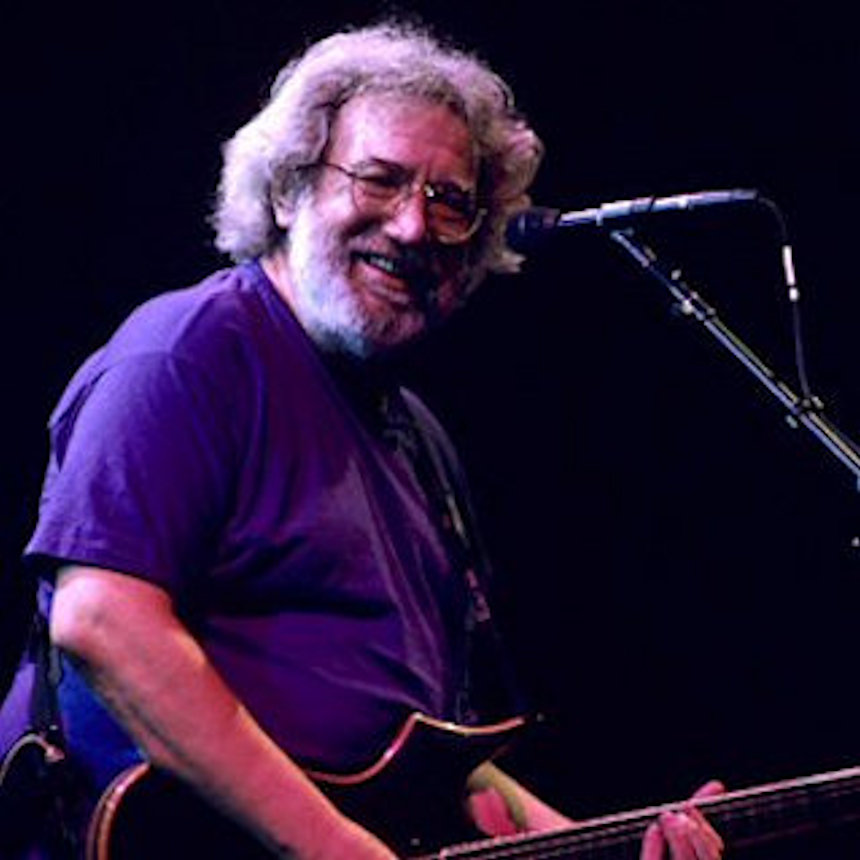 the influence of jerry garcia on Jerry garcia, their guitar player i'm writing a paper about the dead and jazz and would love to know where coltrane also had a strong influence on.
